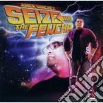 Junior Sanchez - Seize The Fewcha cd musicale di Sanchez Junior