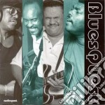 M.S.Mcclain/T.Evans/R.Earl & O. - Bluesquest cd musicale di M.s.mcclain/t.evans/r.earl & o