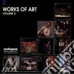 Works Of Art Volume 2 cd musicale di Works of art (sample