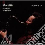 Les Arbuckle - No More No Les cd musicale di Les Arbuckle