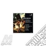 ?j?caras! (composizioni per chitarra) cd musicale di MURCIA SANTIAGO de