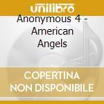 American angels cd musicale