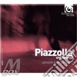 Astor Piazzolla - Piazzolla And Beyond cd musicale di Astor Piazzolla