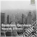 Bernstein Leonard - Sonata Per Clarinetto cd musicale di Leonard Bernstein