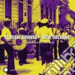 Classic sounds of new orleans cd musicale di ARTISTI VARI