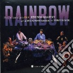 Music Of Central Asia #08 - Rainbow cd musicale di Quartet Kronos