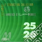 Morris - Conduction 25 & 26 cd musicale di Lawrence d.