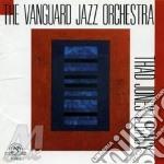 Vanguard Jazz Orchestra - Thad Jones Legacy cd musicale di Vanguard jazz orchestra