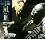 Plays duke ellington cd musicale di Earl hines (3 cd)