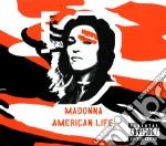 AMERICAN LIFE (VERSIONE 1 - 3 CANZONI) cd musicale di MADONNA