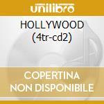 HOLLYWOOD (4tr-cd2) cd musicale di MADONNA