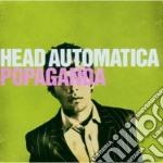 POPAGANDA cd musicale di HEAD AUTOMATICA