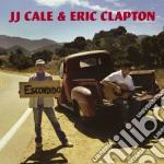 J.J. Cale / Eric Clapton - The Road To Escondido cd musicale di CALE J.J./CLAPTON ERIC