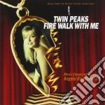 Angelo Badalamenti - Twin Peaks Fire Walk With Me cd musicale di O.S.T.