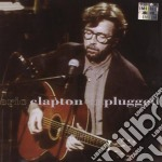 Eric Clapton - Unplugged cd musicale di Eric Clapton