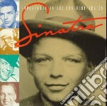 Frank Sinatra - Music From The Cbs Miniseries Sinatra cd musicale di SINATRA FRANK