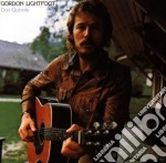 Gordon Lightfoot - Don Quixote cd musicale di LIGHTFOOT GORDON