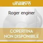 Roger enginer cd musicale di Yardbirds