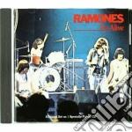 Ramones - It's Alive cd musicale di RAMONES