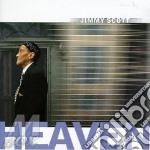 Heaven cd musicale di Jimmy Scott
