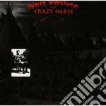 Neil Young & Crazy Horse - Broken Arrow cd musicale di YOUNG NEIL & CRAZY