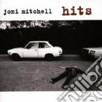 Joni Mitchell - Hits cd musicale di Joni Mitchell