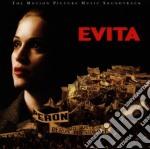 EVITA/DOPPIO cd musicale di MADONNA
