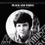 Tony Joe White - Black And White cd musicale di WHITE TONY JOE