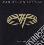 Van Halen - Best Of Vol.1 cd musicale di VAN HALEN