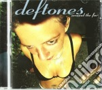 Deftones - Around The Fur cd musicale di DEFTONES