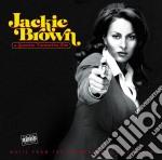 JACKIE BROWN cd musicale di O.S.T.