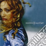 Madonna - Ray Of Light cd musicale di MADONNA