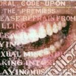 Alanis Morissette - Supposed Former Infatuation Junkie cd musicale di Alanis Morisette