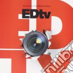 EDTV cd musicale di O.S.T/B.JOVI/B.WHITE/UB40/J.BROWN