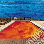 Red Hot Chili Peppers - Californication cd musicale di RED HOT CHILI PEPPERS