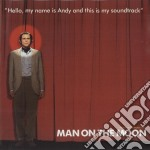 MAN ON THE MOON cd musicale di O.S.T.