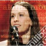 Alanis Morissette - Unplugged cd musicale di Alanis Morissette