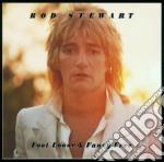 Rod Stewart - Footloose & Fancy Free cd musicale di Rod Stewart