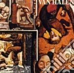 Van Halen - Fair Warning cd musicale di VAN HALEN