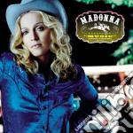 Madonna - Music cd musicale di MADONNA