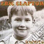 Eric Clapton - Reptile cd musicale di Eric Clapton