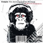 Meshell Ndegeocello - Cookie: The Anthropological Mixtape cd musicale di Me'shell Ndegeocello