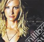 Faith Hill - Cry cd musicale di HILL FAITH