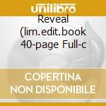 REVEAL (LIM.EDIT.BOOK 40-PAGE FULL-C cd musicale di R.E.M.