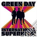 (LP VINILE) International superhits! lp vinile di Green Day
