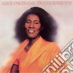 Alice Coltrane - Transcendence cd musicale di COLTRANE ALICE