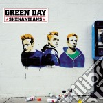 Green Day - Shenanigans cd musicale di Day Green