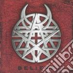 Disturbed - Believe cd musicale di DISTURBED