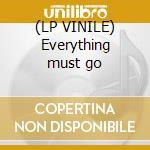 (LP VINILE) Everything must go lp vinile di Dan Steely