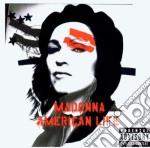 Madonna - American Life cd musicale di MADONNA